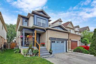 45 Bourbon Pl,  E5263897, Whitby,  for sale, , Gerald Lawrence, Coldwell Banker - R.M.R. Real Estate, Brokerage*