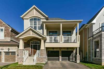 291 Bethpage Dr,  W5247521, Oakville,  for sale, , Sanjay Bhalla, Century 21 People's Choice Realty Inc., Brokerage *