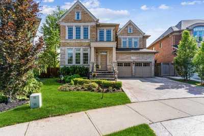 2320 Gamble Rd,  W5266357, Oakville,  for sale, , Wisam Askar, Royal LePage Real Estate Services Ltd., Brokerage *