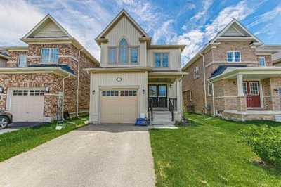 390 Thompson St,  X5267280, Woodstock,  for sale, , HARRY SANDHU, HomeLife/Miracle Realty Ltd, Brokerage *