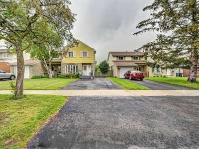 3275 Kings Masting Cres,  W5266858, Mississauga,  for sale, , Hussain Alhomairy, Royal LePage Signature Realty, Brokerage