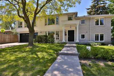 1 Hopperton Dr,  C5257286, Toronto,  for sale, , Nicholas Searle, Right at Home Realty Inc., Brokerage*