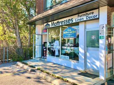 6412 Main St,  N5263999, Whitchurch-Stouffville,  for lease, , Gerald Lawrence, Coldwell Banker - R.M.R. Real Estate, Brokerage*