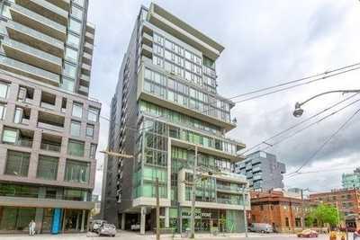 95 Bathurst St,  C5265416, Toronto,  for rent, , Justin Bregman, PSR Brokerage