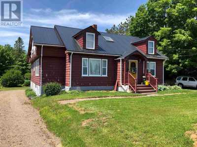33 East Court Road,  202114551, Bible Hill,  for sale, ,  Hants Realty Limited