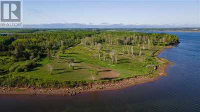 Lot Comeau Point RD,  M135588, Shemogue,  for sale, , Mike Power, Power Team, Creativ Realty