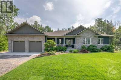 4605 BIRCHGROVE ROAD,  1246495, Ottawa,  for sale, , Megan Razavi, Royal Lepage Team Realty|Real Estate Brokerage