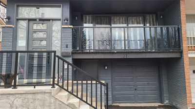 #2 - 31 Lynch Rd,  C5263489, Toronto,  for rent,