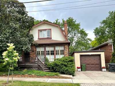 158 Florence Ave,  C5267385, Toronto,  for sale, , Stephanie Lerner, Keller Williams Referred Realty, Brokerage *