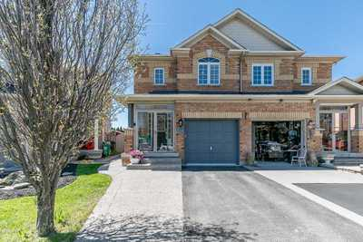 20 Hesketh Crt,  W5235985, Caledon,  for sale, , Gary Bhinder, RE/MAX Realty Services Inc., Brokerage*