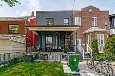 174 Lisgar St,  C5268647, Toronto,  for sale, , Hamidreza Aghazamani, Royal LePage Your Community Realty, Brokerage *