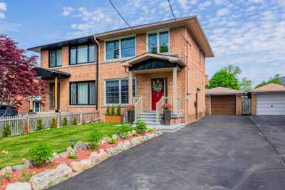 14 Thurodale Ave,  W5262636, Toronto,  for sale, , Richard Lam, RE/MAX CROSSROADS REALTY INC. Brokerage*