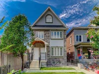 142 Borden St,  C5270719, Toronto,  for rent, , TRUSTWELL REALTY INC. Brokerage