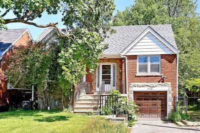 440 Glencairn Ave,  C5270222, Toronto,  for sale, , Majibur Mollah, RE/MAX Realtron Realty Inc, Brokerage *
