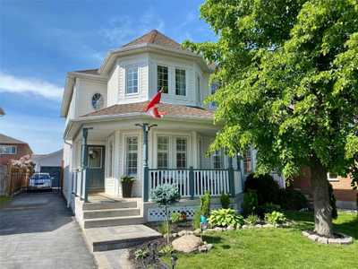 10 Aster Cres,  E5270151, Whitby,  for sale, , Amir Mirbolooki, Right at Home Realty Inc., Brokerage*