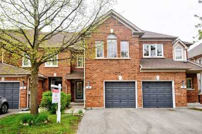 190 Harding Blvd W,  N5253620, Richmond Hill,  for sale, , Mary Najibzadeh, Royal LePage Your Community Realty, Brokerage*