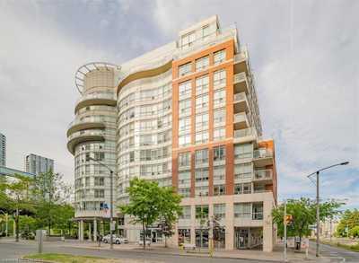 550 QUEENS Quay,  40125623, Toronto,  for rent, , Mirjana Wheeler, ROYAL LEPAGE REAL ESTATE SERVICES LTD., BROKERAGE