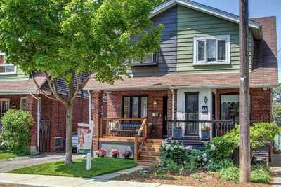 46 Hiltz Ave,  E5268560, Toronto,  for sale, , Nick Nenad Janjanin, iPro Realty Ltd., Brokerage