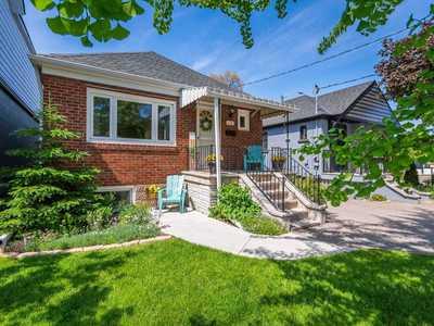 12 Bracebridge Ave,  E5254400, Toronto,  for sale, , Chaba Tamasi, Right at Home Realty Inc., Brokerage*