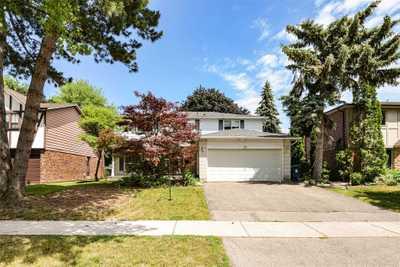 50 Ames Circ,  C5270748, Toronto,  for rent, , Steven Maislin, RE/MAX Realtron Realty Inc., Brokerage*