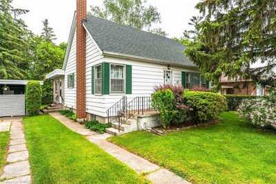 69 HILL Avenue,  40120130, Brantford,  for sale, , Amy Sheffar, RE/MAX Twin City Realty Inc., Brokerage *