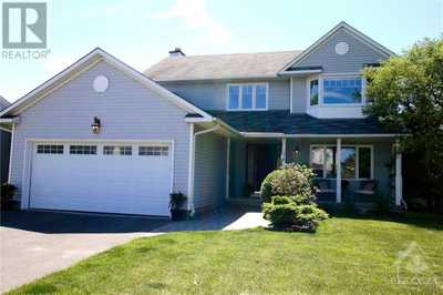 178 TWEED CRESCENT,  1246976, Russell,  for sale, , Maureen Grady, RE/MAX Absolute Realty Inc., Brokerage*