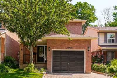 4108 Martlen Cres,  W5270234, Mississauga,  for sale, , Chabi Ori, Century 21 People's Choice Realty Inc., Brokerage *
