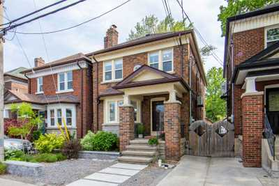 515 Donlands Ave,  E5255140, Toronto,  for sale, , Sophie Pipilas, RE/MAX Hallmark Realty Ltd., Brokerage *
