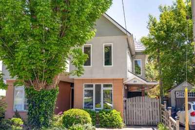 89 Memorial Park Ave,  E5260015, Toronto,  for sale, , James Milonas, Bosley Real Estate, Brokerage *
