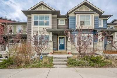 59 Silverado Drive SW,  A1109623, Calgary,  for sale, , Grahame Green, 2% REALTY