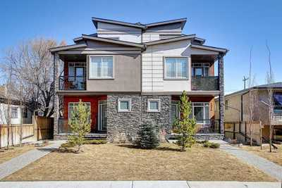 2, 1916 31 Street SW,  A1112542, Calgary,  for sale, , Grahame Green, 2% REALTY