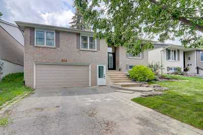 354 Borden Ave,  N5266535, Newmarket,  for sale, , DUANE JOHNSON, HomeLife/Bayview Realty Inc., Brokerage*