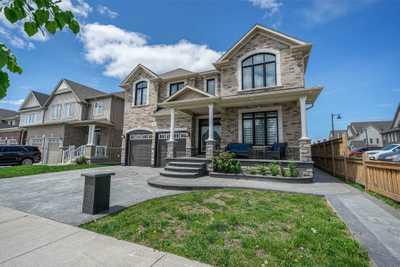 1428 Gord Vinson Ave,  E5232401, Clarington,  for sale, , Bobby Sengar, Dynamic Edge Realty Group Inc., Brokerage