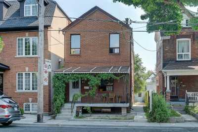611 Ossington Ave,  C5272232, Toronto,  for sale, , SAM  NANUAN, PROSENSE REALTY