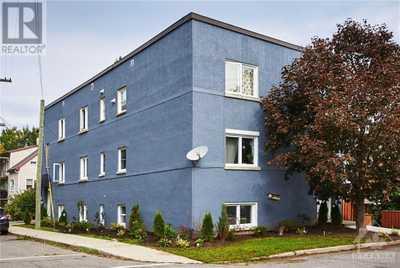329 RICHELIEU AVENUE,  1247182, Ottawa,  for sale, , Marta B. Restrepo, FIRST CHOICE REALTY ONTARIO LTD., BROKERAGE*