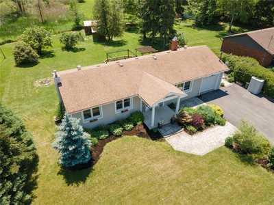 386 4th Conc Road W,  H4109369, Flamborough,  for sale, , INNA BALANDINA, Right at Home Realty Inc., Brokerage*