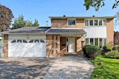 47 Kentish Cres,  E5271558, Toronto,  for sale, , Balamurali Sivagnanasundaram, HomeLife/Future Realty Inc., Brokerage*