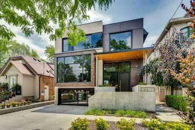 45 Dunblaine Ave,  C5271447, Toronto,  for rent, , MOVETA REALTY INC., Brokerage*