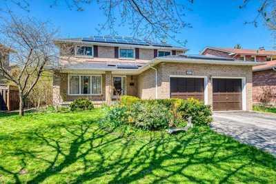 2093 Burbank Dr,  W5259028, Mississauga,  for sale, , Jack Scott, Royal LePage Real Estate Services Ltd., Brokerage *