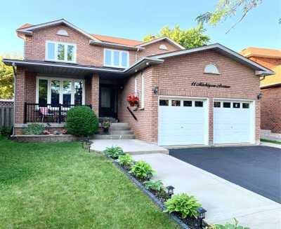 11 Michigan Ave,  W5271107, Brampton,  for sale, , Hetal Varma, RE/MAX GOLD REALTY INC.