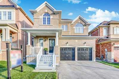 204 Mantle Ave,  N5259394, Whitchurch-Stouffville,  for sale, , CLAYTON BROOKES, RE/MAX CROSSROADS REALTY INC., Brokerage
