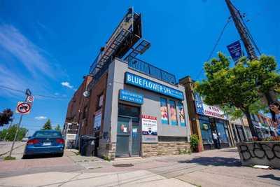 2000 Eglinton Ave W,  W5268423, Toronto,  for sale, , Jason Saxe, RE/MAX PREMIER INC. Brokerage*