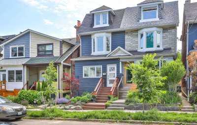 82 Alton Ave,  E5272571, Toronto,  for rent, , Brian Pennington, RE/MAX Professionals Inc., Brokerage *