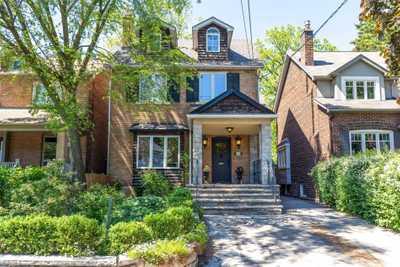 238 Sheldrake Ave,  C5270002, Toronto,  for sale, , James Milonas, Bosley Real Estate, Brokerage *