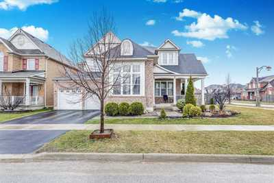 223 Robirwin St,  N5272671, Whitchurch-Stouffville,  for sale, , Rashedy Lewis, RE/MAX Community Realty Inc, Brokerage *