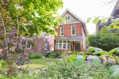 42 Wilson Park Rd,  W5272344, Toronto,  for sale, , Li Koo, Bosley Real Estate Ltd., Brokerage*