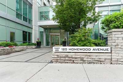 120 Homewood Ave,  C5267521, Toronto,  for sale, , Marty Rubenstein, HomeLife/Realty One Ltd., Brokerage