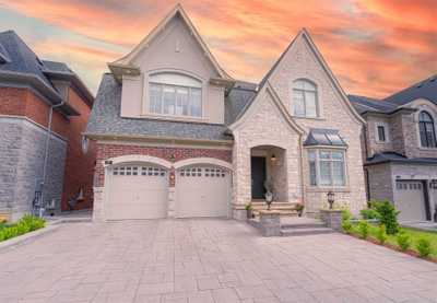 27 Scuffler Dr,  N5257422, Vaughan,  for sale, , DUANE JOHNSON, HomeLife/Bayview Realty Inc., Brokerage*