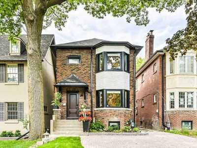 286 St Clair Ave E,  C5272142, Toronto,  for sale, , RE/MAX Partners Realty Inc., Brokerage*