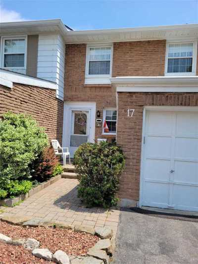 2288 The Collegeway,  W5271573, Mississauga,  for sale, , Marlene Wright, Royal LePage Terrequity Realty, Brokerage*